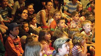 7. Gyermek- és Ifjúsági Színházi Szemle – nevezési felhívás