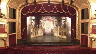 Fesztivállal kezdi az évadot az Operettszínház