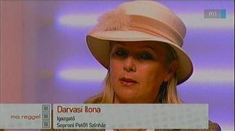 Lemondott Darvasi Ilona, a Soproni Petőfi Színház igazgatója
