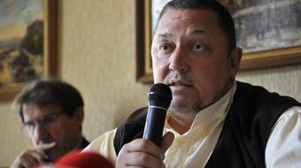 A Nemzeti Színház jelentkezik a Magyar Teátrumi Társaságba