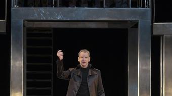 Két bemutató a Vígszínházban a hétvégén
