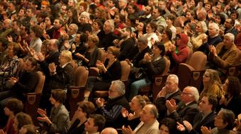 Véget ért az INTERFERENCIÁK 2012 Nemzetközi Színházi Fesztivál