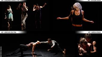 A Közép-Európa Táncszínház pályázatot hirdet