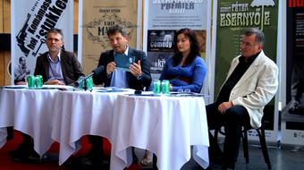 A hazugságok évada a Zenthe Ferenc Színházban