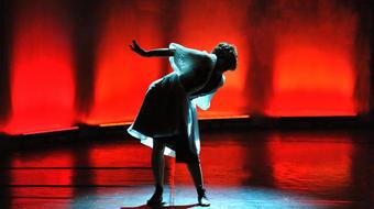 Táncfarsang februárban a Móricz Zsigmond Színházban