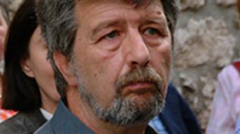 Elhunyt Nagy András László