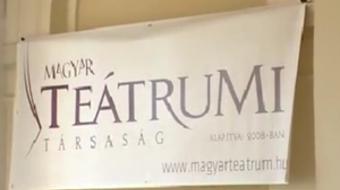 Új tagok felvételéről döntött a Magyar Teátrumi Társaság