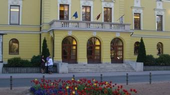Magyar Színházi Társaság: komolytalan igazgatói pályázat Nyíregyházán
