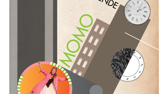 A Momo a Budaörsi Latinovits Színházban