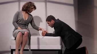 Rögtönzők, színlelők, elfojtók – Tantermi ötletek az Örkény Színház Tartuffe-jéhez