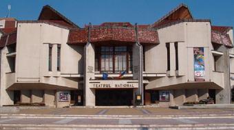 Marosvásárhelyen tartják 2014-ben a román színházi szakma díjátadó gáláját