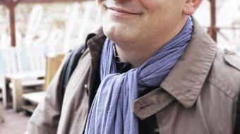 Rába Roland: Fontos, hogy olyanokra is kíváncsiak legyünk, akik valamiben mások