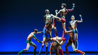Komédia és romantika a Magyar Nemzeti Balett előadásában