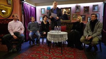 Bethlen Színház - Két fesztivál a 2013-as programban
