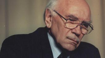 Elhunyt Horváth Sándor