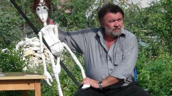 Csuja Imre kapta idén a Páger Antal-díjat