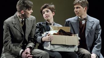 Légy jó mindhalálig - Újraéled a musical a debreceni Csokonai Színházban