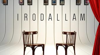 Irodallam – irodalmi szalon a Radnóti Színházban