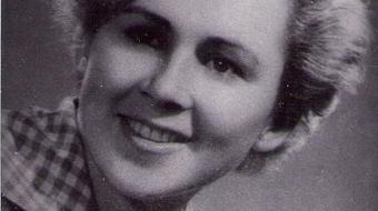 Elhunyt Lengyel Erzsi színművész