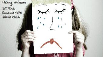 Előadás a családon belüli erőszakról