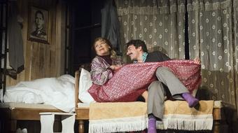 Nők - Bemutató a Karinthy Színházban