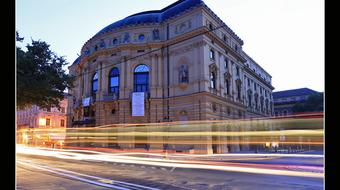 Komédia, színmű, mese, opera és balett idén a Szegedi Nemzeti műsorán