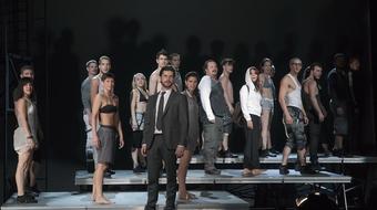 Eszenyi: kiemelkedően sikeres évadot zárt a Vígszínház
