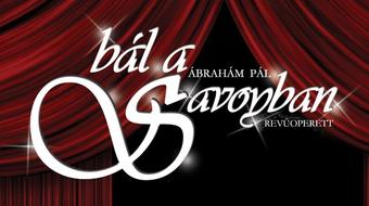 Játékok nyara – Nyerjen belépőt a Bál a Savoyban operettre! - LEZÁRVA