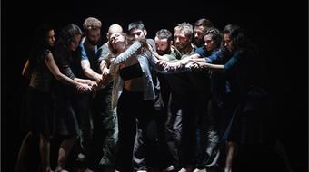Több mint 25 ezren látták a Szegedi Kortárs Balett előadásait