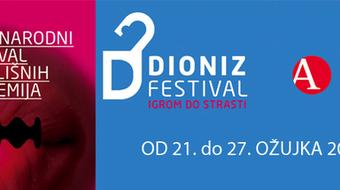 Színinövendékek nemzetközi fesztiválja Eszéken és Djakovón