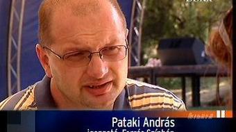 Pataki András lesz a soproni színház igazgatója
