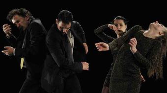 Korunk problémáit boncolgató táncdarab debütál a Szkéné Színházban