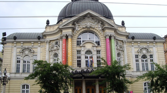 Egyenlő szavazatot kapott Eszenyi Enikő és Balázs Péter