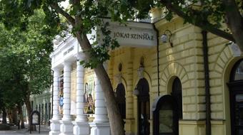 Elindult a Békéscsabai Jókai Színház múltját és jelenét feldolgozó vetélkedő