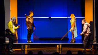 Jön a myStory! - Nemzetközi színházi fesztivált rendez a Kolibri Színház júniusban