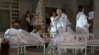 Zene és színház kölcsönhatása a kolozsvári Interferenciák középpontjában