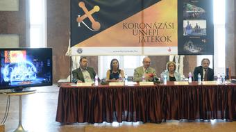 Ellopták a székesfehérvári Koronázási Ünnepi Játékok forgatókönyvét