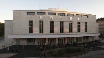A Honvéd Táncszínház új előadása az Erkel Színházban