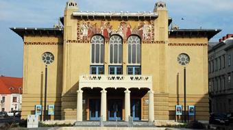 Sikeres évadot zárt a Soproni Petőfi Színház