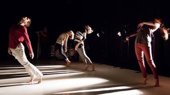 Nem elég - Mozgásszínház Temesváron a megfelelésről