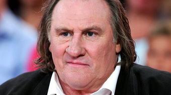 Gérard Depardieu állásajánlatot kap egy szibériai színháztól