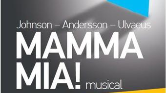 Plusz előadás a Mamma Mia!-ból a Szegedi Szabadtérin