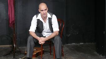 Zeneszerzői díjat kapott Zöld Csaba