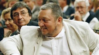 Most már hivatalos: Vidnyánszky rektorhelyettes is lett