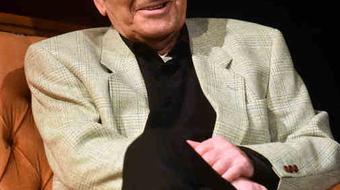 Elhunyt Kóti Árpád, a Nemzet Színésze
