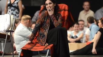 Új rendezésben mutatják be a Carment a Margitszigeten