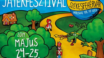 Gyermeknap – Idén is lesz Hetedhét Játékfesztivál Székesfehérváron