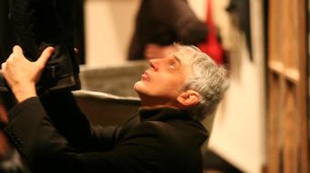 Avignoni Fesztivál - Nagy József ismét pályázik a Trafó igazgatói posztjára