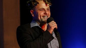Gál Tamásé az évad legjobb férfi alakítása Szlovákiában