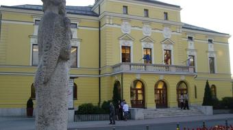 A városhoz kerül a nyíregyházi színház